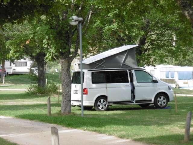 Vente de campings