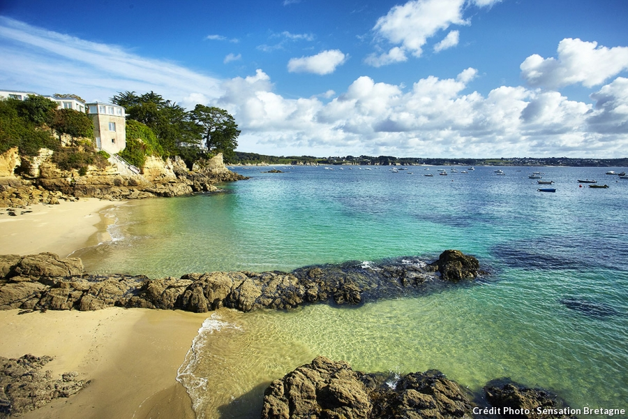 Bretagne Sud Dans Un Secteur Privilégié