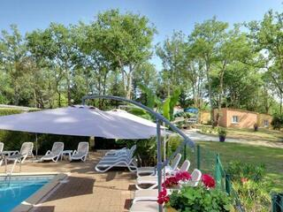 Mailing camping sud ouest lot